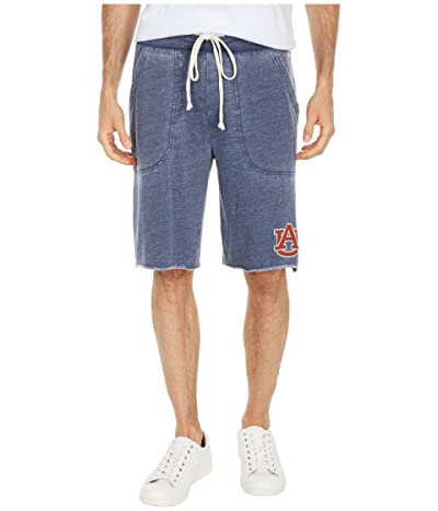 Champion College Auburn Tigers Victory Shorts (Dark Navy) Men