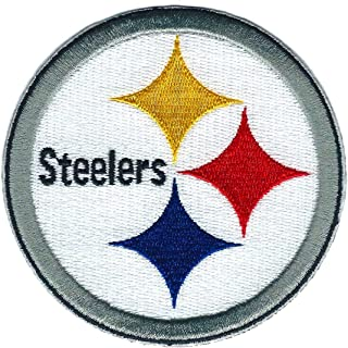 Best steelers iron on applique Reviews