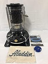 アラジン (Aladdin) 石油ストーブ ブルーフレーム ブラック BF3912-K