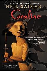 Coraline Kindle Edition