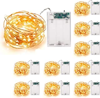 battery led wire
