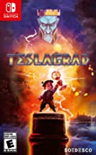 Teslagrad - Nintendo Switch