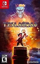 Teslagrad - Nintendo Switch