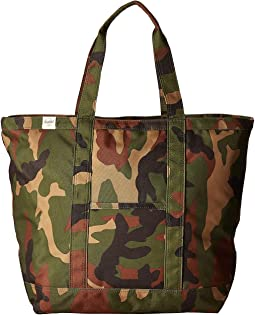Herschel Supply Co. Bamfield Mid-Volume