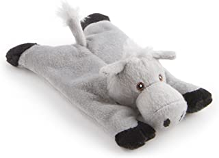TrustyPup Tough 'n Fun Just for Me Donkey Durable Dog Toy