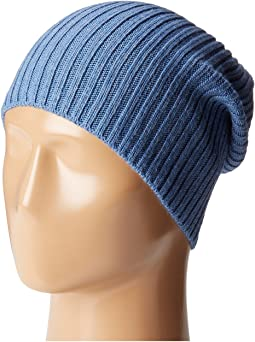 Hat Attack - Lightweight Rib Watch Cap