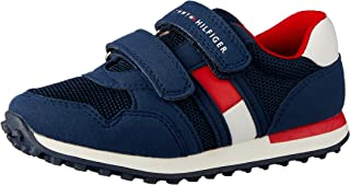TOMMY HILFIGER Low Cut Velcro Sneaker