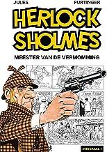 Meester van de vermomming (Herlock Sholmes Integraal)
