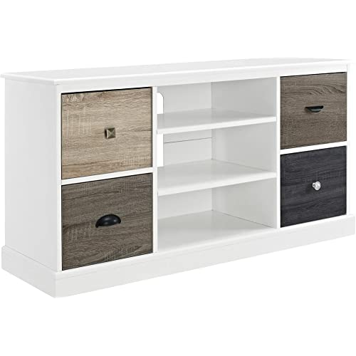 TV Stand for Bedroom with Storage: Amazon.com