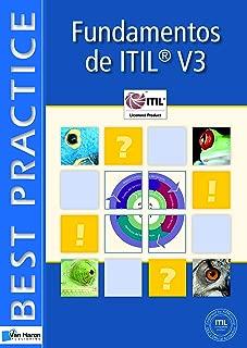 Foundations of IT Service Management Based on ITIL V3 (Spanish Management) (ITSM Library)