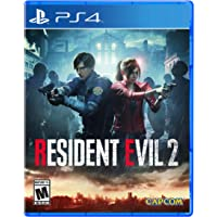 Resident Evil 2 for PlayStation 4 by Capcom