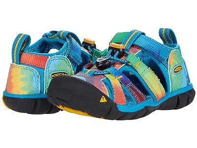 KEEN Kids Seacamp II CNX (Toddler/Little Kid) Kids Shoes