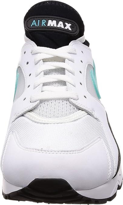 Nike Men's Air Max 93 Running Shoe | Road Running - Amazon.com