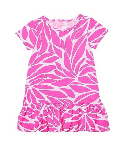 Vineyard Vines Kids Knit Tee Dress (Toddler/Little Kids/Big Kids)