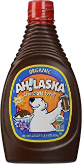 Alaska Chocolate Syrup