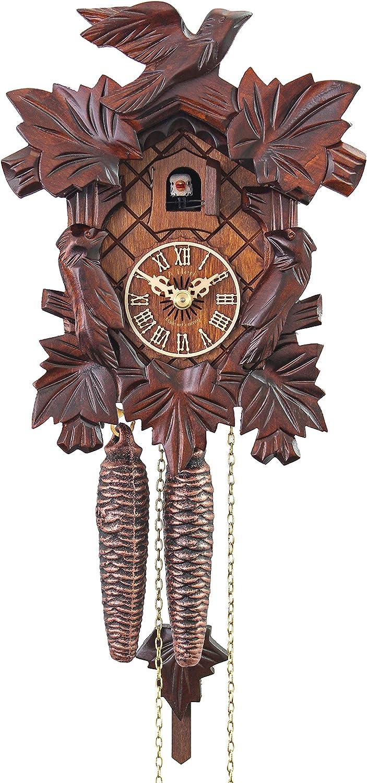 HerrZeit by Adolf Herr Cuckoo Clock - Bird Limited price Ranking TOP18 sale The AH Family