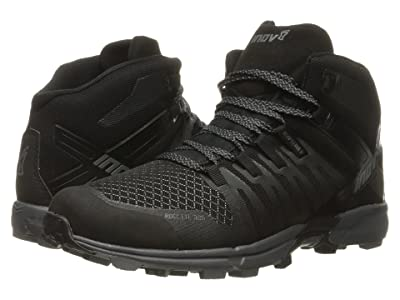 inov-8 Roclite 325 (Black/Grey) Men