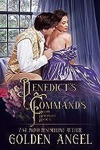 Benedict's Commands (Bridal Discipline Book 4)
