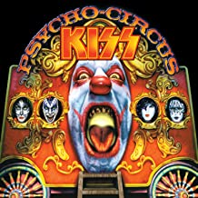 Best kiss psycho circus Reviews