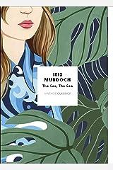 The Sea, The Sea: Vintage Classics Murdoch Series Kindle Edition