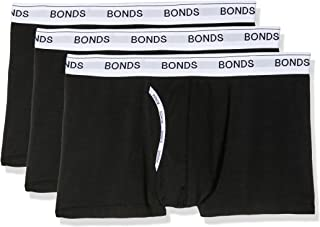Bonds Men's Underwear Guyfront Trunk