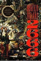 2666: A Novel Kindle Edition
