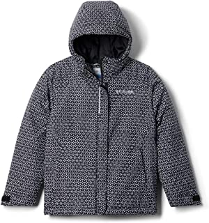 Columbia Horizon Ride Jacket Chaqueta para Niñas