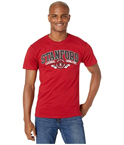 Champion College Stanford Cardinal Jersey Tee (Cardinal 1) Men