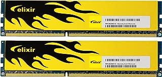 【Amazon.co.jp限定】シー・エフ・デー販売 デスクトップ用メモリ DDR3 PC3-12800 CL9 4GB 2枚組 ヒートシンク付 W3U1600HQ-4G/N 【フラストレーションフリーパッケージ(FFP)】