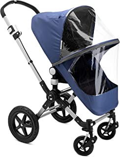 Bugaboo Cameleon High Performance Rain Cover, Sky Blue