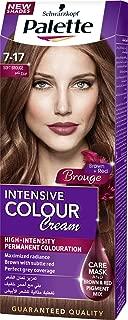 Schwarzkopf Palette Intensive Color Creme 7-17 Soft Brouge