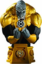 DC Direct Heroes of The DC Universe: Blackest Night: Sinestro Corps Member Arkillo Bust