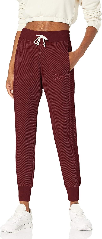 Reebok Women's Training Essentials It is very popular Pants Popular product Melange