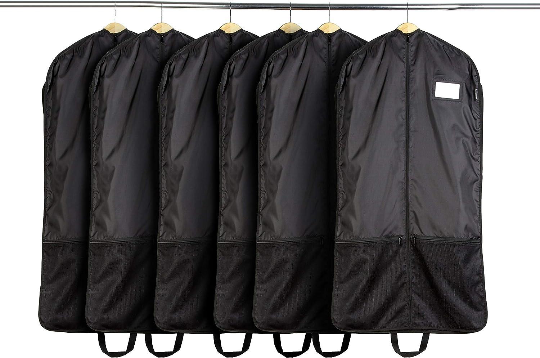 Covermates Keepsakes Deluxe Garment Bag Topics on Popular overseas TV - Set Polyester Premium