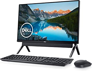 Dell デスクトップパソコン Inspiron 5490 Core i7 ブラック 20Q32/Win10/23.8FHD/8GB/512GB SSD+1TB HDD/MX110