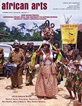 African Arts 52:1: (Spring 2019)