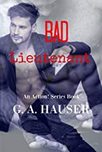 Bad Lieutenant: An Action! Series Book