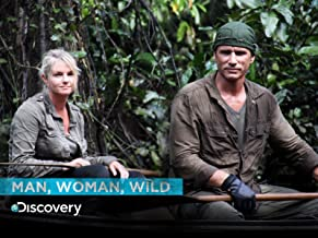 Man Woman Wild Season 2