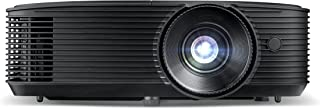 Optoma HD143X Affordable High Performance 1080p Home Theater Projector, 3000 Lumens, 3D..
