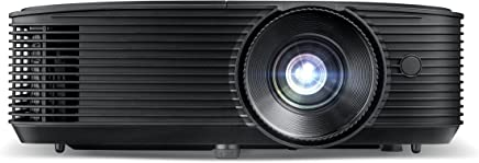 Optoma HD143X Affordable High Performance 1080p Home Theater Projector, 3000 Lumens, 3D Support, Long 12000 Lamp Life, for Indoor and Outdoor Movies, Built In Speaker