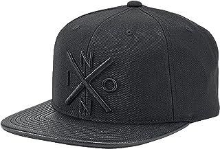 163120688 Amazon.com: NIXON - Hats & Caps / Accessories: Clothing, Shoes & Jewelry