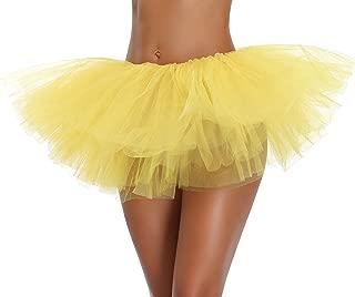 maroon tulle skirt