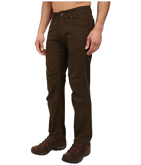 KUHL Defyr Pantalones Pantalones Defyr Espresso EwYq1x80tn