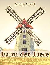 Farm der Tiere (German Edition)