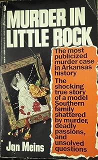 Murder in Little Rock