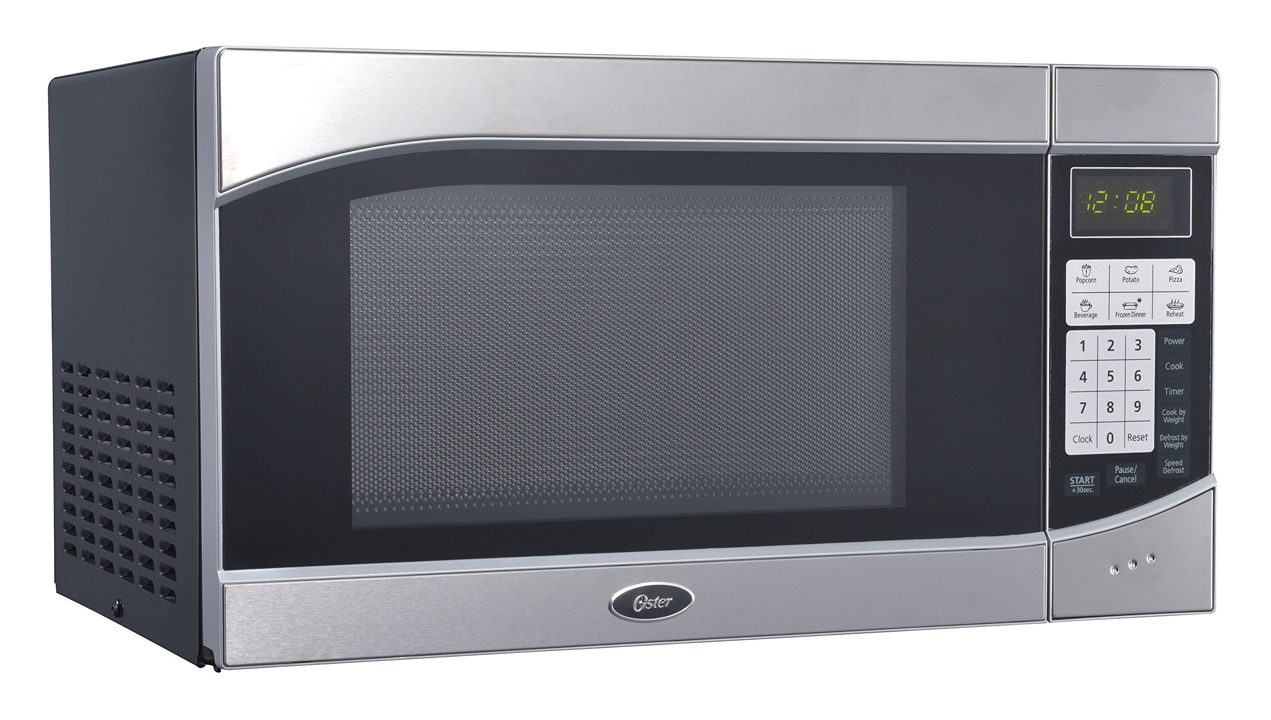 Oster OGH6901 Countertop Microwave Stainless