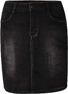 984b11096c52a5 Amazon.fr : jeans - Jupes / Femme : Vêtements