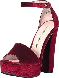 51f822f75c4 Chinese Laundry Women s Ace Platform Dress Sandal