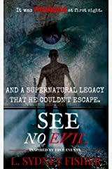 See No Evil Kindle Edition