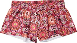 Tile Boardshorts (Little Kids/Big Kids)